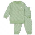 Feetje Pyjama Groen Summer Special