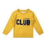 Trui Climbing Club Ochre