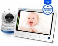 Luvion Prestige Touch 2 Dect Beeldbabyfoon
