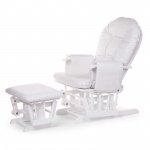 Childhome Schommelstoel Gliding Chair Rond