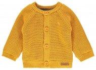 Vest Lou Honey Yellow
