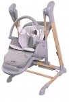 Bo Jungle B-Swinging High Chair
