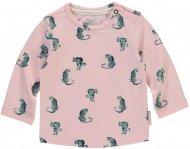 T-Shirt Xaomy Pink Tiger