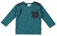 Babylook T-Shirt Dinosaur