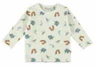 Babylook T-Shirt Origami