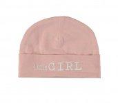 Muts Little Girl Silver Pink