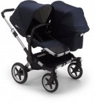 Bugaboo Donkey3 Duo Complete Set Classic Collection