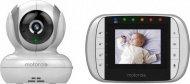 Motorola Digitale Beeldbabyfoon MBP33S