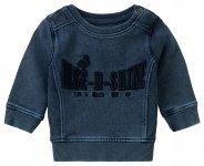 Sweater Wolseley Dark Sapphire