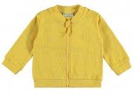 Bomberjack Rib Misted Yellow