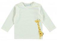 T-Shirt Giraf Snow White