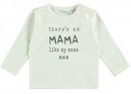 T-Shirt No Mama Like Snow White