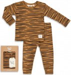 Feetje Pyjama Tiger Taylor Camel