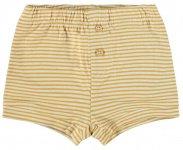 Shorts Fipan Spruce Yellow