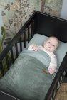 Baby's Only Sense Zeegroen