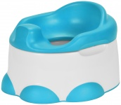 Bumbo Step 'n Potty Blauw