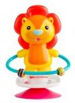 Bumbo Suction Toy Luca de Leeuw