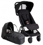 Mountain Buggy Nano V2 Black