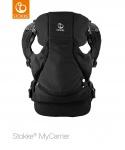 Stokke®  MyCarrier™ Front & Back Black