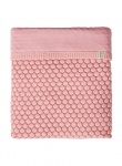 Joolz Essentials Deken Honeycomb Pink