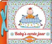 Pauline Oud Baby's Eerste Jaar