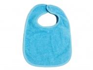 Babydump Collectie Slabber Aqua Met Drukker