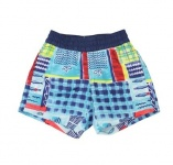 Lentiggini Shorts Multi Colour