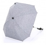 ABC Design Parasol Graphite Grey