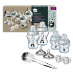 Tommee Tippee Closer To Nature Starterset Newborn Girl