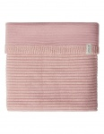 Joolz Essentials Deken Ribbed Pink