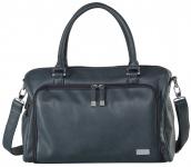 Isoki Double Zip Satchel Bag Balmain