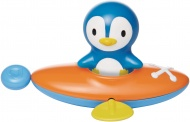 Munchkin Paddling Penguin