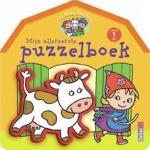 Deltas Mijn Allereerste Puzzelboek De Boerderij