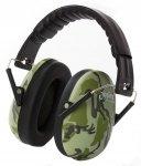 Jippie's Gehoorbeschermer Camouflage 1+