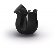 Quinny Cup Holder Black