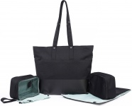 Quinny Changing Bag Black