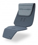 Quinny Seat Liner Graphite