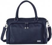 Isoki Double Zip Satchel Bag Esperance