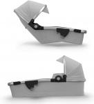 Joolz Geo2 Uitbreidingsset Tailor Silver / Zilveren Frame
