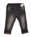 Babylook Jeans Anthracite Grey