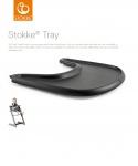 Stokke® Tray Zwart