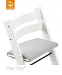 Stokke® Tripp Trapp® Junior Cushion Slate Twill