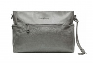 Little Company Diaperbag Copenhagen Croco Grey