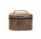 Little Company Beautycase Emily Cognac