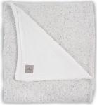 Jollein Deken Winter Confetti Knit Natural 100 x 150 cm