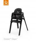 Stokke® Steps™ Baby Cushion Black