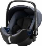 Römer Baby-Safe2 i-Size Blue Marble