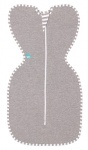 Swaddle Up Original Small Grey