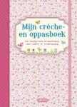 Deltas Mijn Crèche En Oppasboek Roze