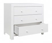 Bopita Commode 3 Laden Hugo Wit